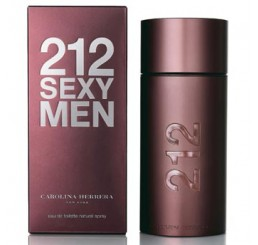 212 Sexy Men Edt 50ml