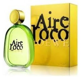Aire Loco edt 100ml