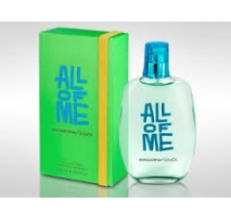 Mandarina All Of Me Man edt 100ml