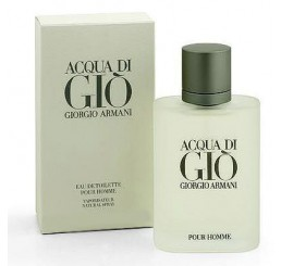 Acqua Di Gio Edt 100ml