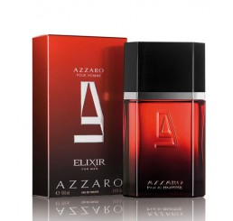 Azzaro Elixir Edt 100ml