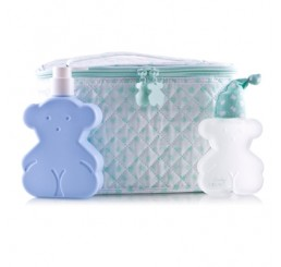 Set Baby Tous edc 100ml + Body 250ml + Neceser