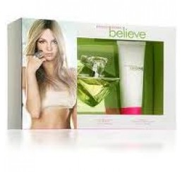 Set Believe edp 100ml + Body 100ml
