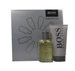 Set Boss Bottled 100ml + Gel 150ml
