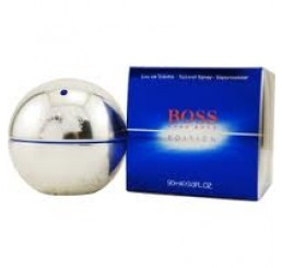 Boss in Motion Electric Edition edt 90ml