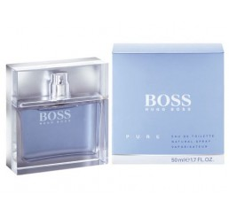 Boss Pure Edt 75ml