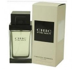 Chic For Men edt 100ml