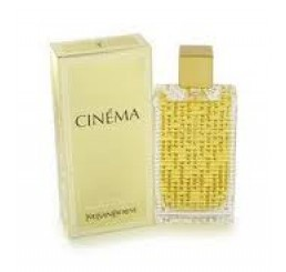 Cinema edt 90ml