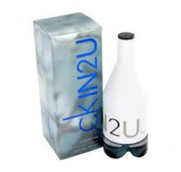 CKIN2U edt 150ml