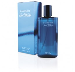 Cool Water Edt 125ml