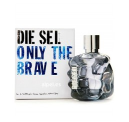 Only The Brave Edt 125ml
