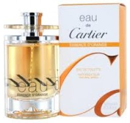 Eau de Cartier Essence D'Orange edt 200ml
