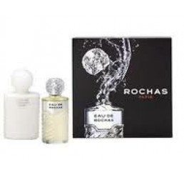 Set Eau Rochas edt 100ml + Body 250ml