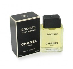 Egoiste Edt 100ml