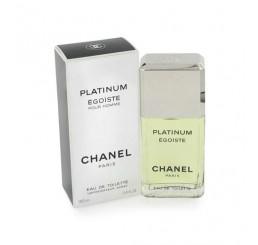 Egoiste Platinum Edt 100ml