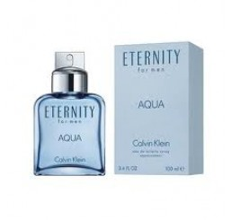 Eternity Aqua for Men edt 100ml