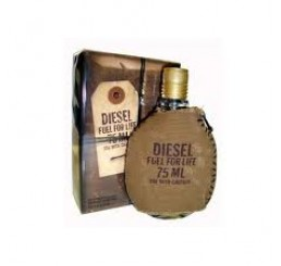 Fuel For Life For Men Edt 75ml