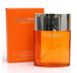 Happy For Men edt 100ml
