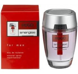 Hugo Energise Edt 125ml