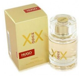 Hugo XX Woman Edt 100ml