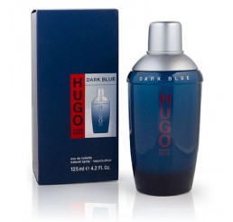 Hugo Dark Blue Edt 75ml