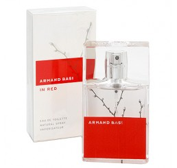 In Red edt 100ml