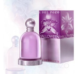 Halloween edt 100ml