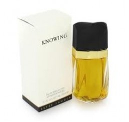 Knowing Edp 75ml