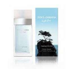Light Blue Dreaming in Portofino edt 100ml