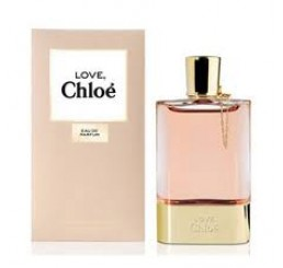 Love, Chloé edp 75ml