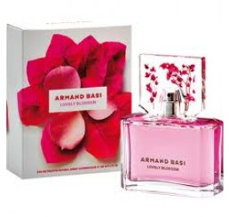 Lovely Blossom edt 100ml