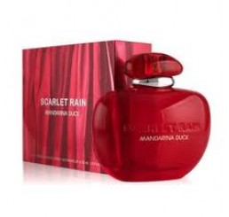 Scarlet Rain edt 100ml