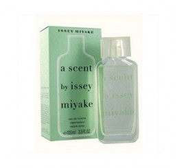 A Scent by Issey Miyake edt 100ml