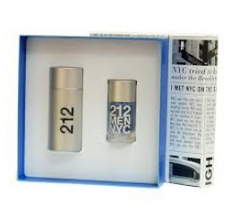Set 212 Men edt 100ml + edt 30ml