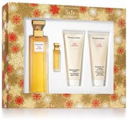 Set 5th Avenue edp 125ml + edp 3,7ml + lotion 100ml+hidratante 100ml