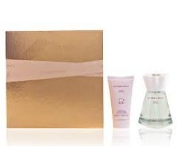Set Baby Touch edt 100ml sin alcohol + Locion 50ml
