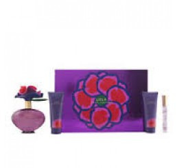 Set Lola edp 100ml + body 75ml + Gel 75ml + Rollerball 10ml