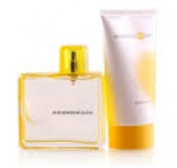 Set Mandarina Duck edt 100ml + Gel 150 ml