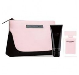 Set Narciso Rodriguez edp 50ml + Body 75ml + Pouch