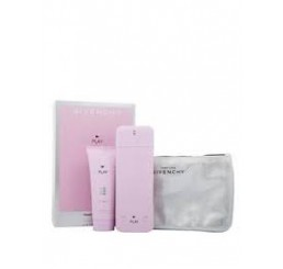 Set Play for Her edp 75ml + Body 75ml + neceser