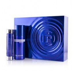 Set Ultraviolet Man edt 100ml + Desodorante 150ml