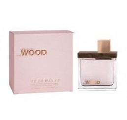 She Wood edp 100ml
