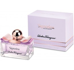 Signorina edt 100ml