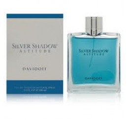Silver Shadow Altitude edt 100ml