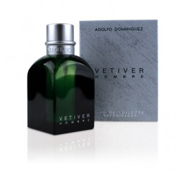 Vetiver Edt 60ml