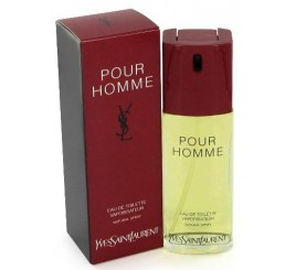 YSL Pour homme edt 100ml